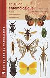 Couverture du Guide Entomologique